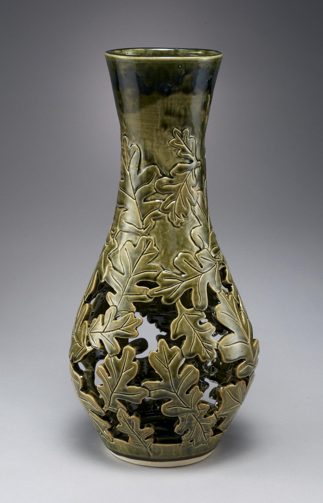 Large Floating Vase