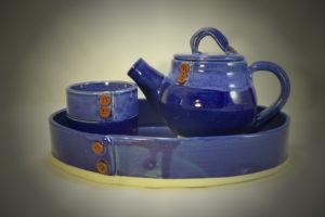 Tea Set for One
